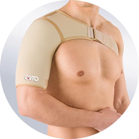 Комплекс упражнений для разминки плечевых суставов